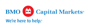 BMO Capital Markets company logo